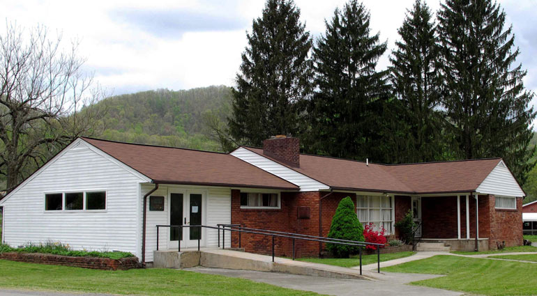 Appalachian Community Health Center Inc Tucker County Substance Abuse Services in Parsons, 26287