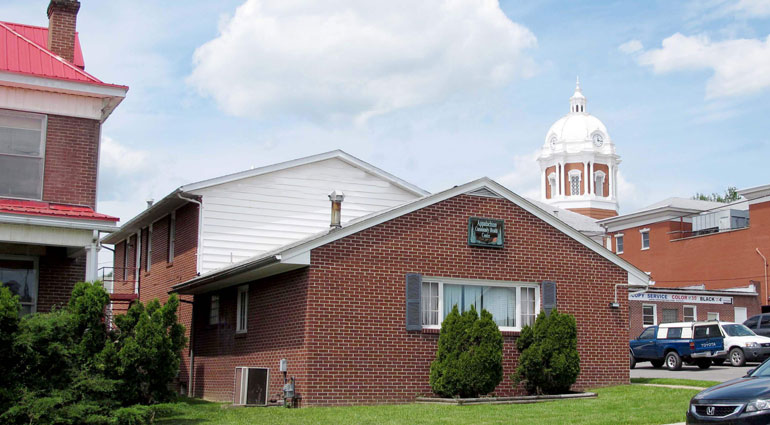 Appalachian Community Health Center Inc Upshur County Office Adult Services in Buckhannon, 26201