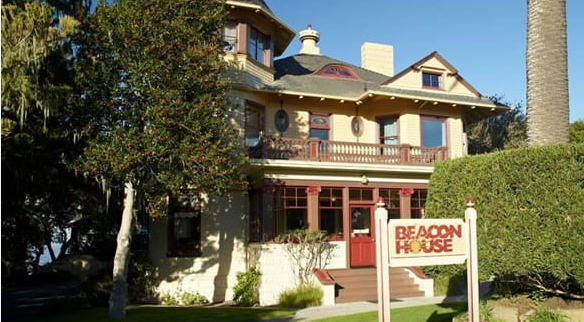 Beacon House in Pacific Grove, 93950