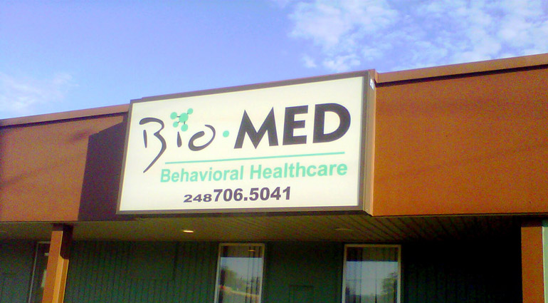 Bio Medical Behavioral Healthcare Inc in Waterford, 48328
