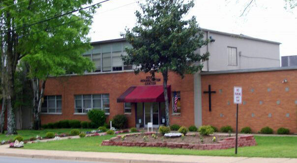 Compassion Center in Little Rock, 72204