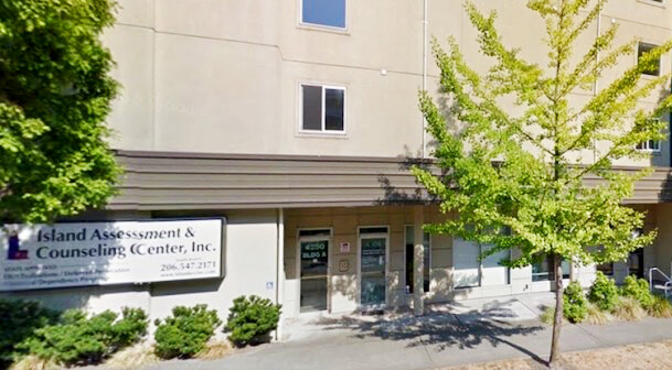 Island Assessment and Counseling Center in Oak Harbor, 98277