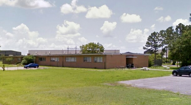 Joseph R Briscoe Treatment Center in Lake Charles, 70615