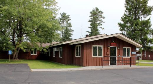 Oshki Manidoo New Spirit Center in Bemidji, 56601