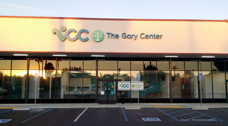 VCC The Gary Center in La Habra, 90631