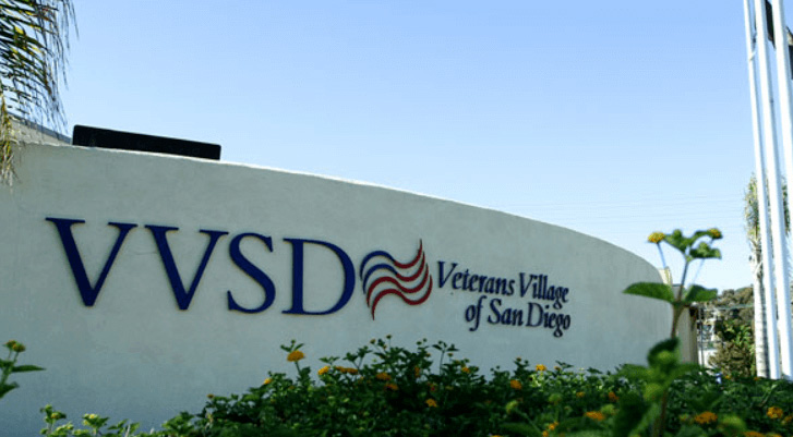 Veterans Village of San Diego in San Diego, 92110