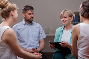Heroin rehabilitation family counseling